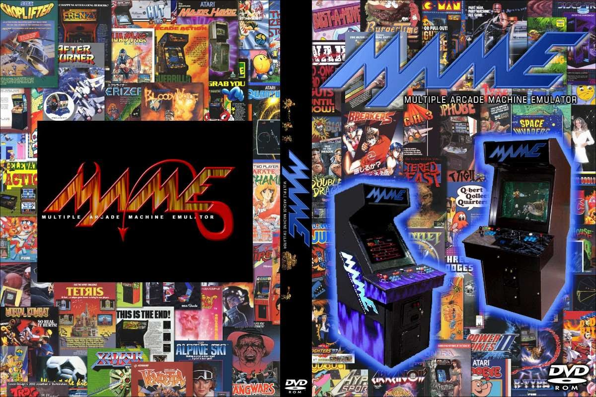 Mame rom torrent | MAME 0 151 ROMs : Free Download, Borrow, and